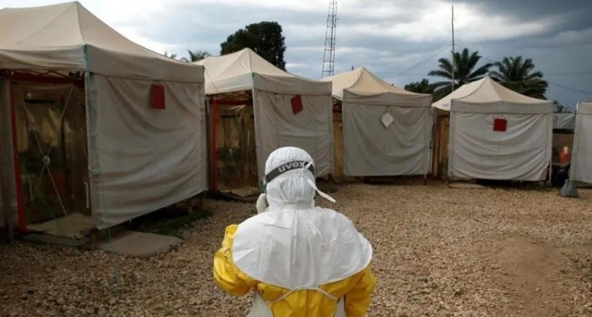 Declaran al ébola como una emergencia sanitaria mundial
