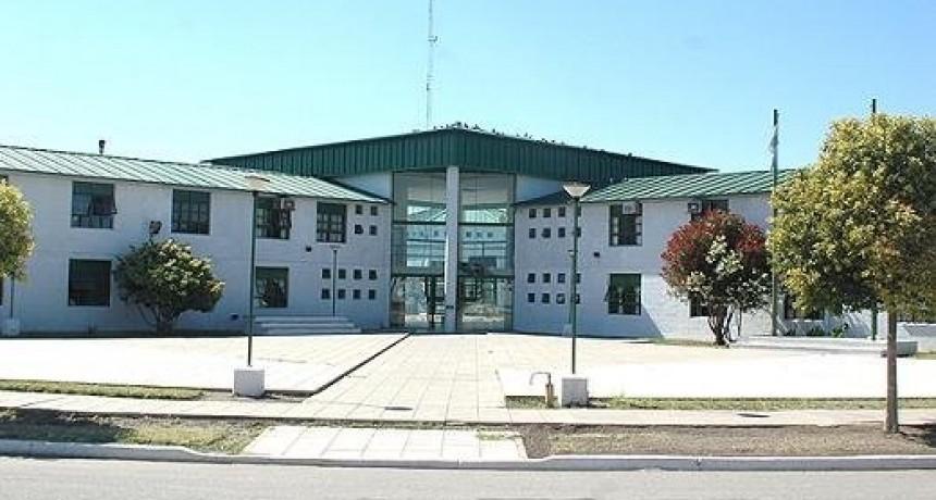 San Luis: intentaron fugarse del Servicio Penitenciario dos presos