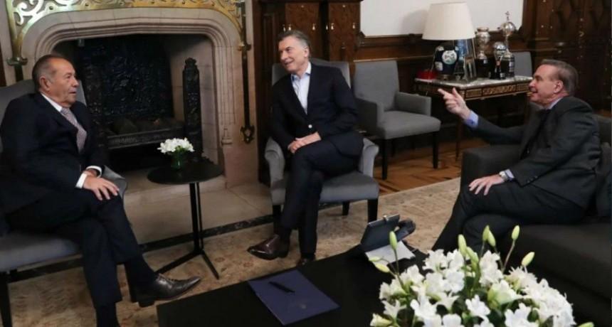 Macri suma un nuevo aliado