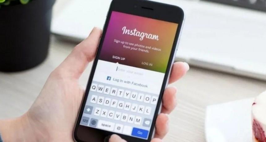 Instagram comenzó a ocultar los me gusta de las publicaciones