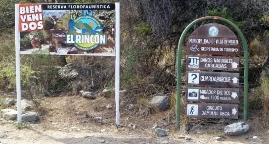 Merlo: un turista murió tras caerse de un caballo