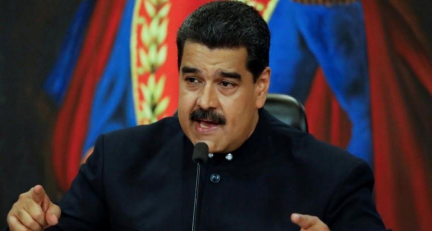 Ultimátum de EE.UU. a Nicolás Maduro: tiene un corto plazo para dejar el poder
