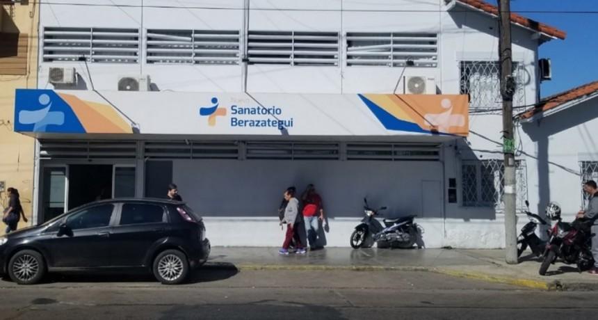 Berazategui: Imputaron al traumatólogo que le amputó la pierna sana a una jubilada