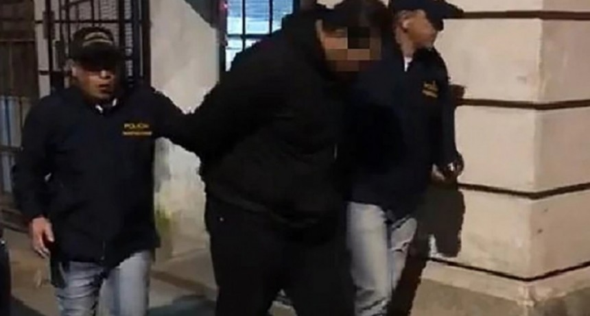 Dictaron la prisión preventiva para el hombre que mató a un taxista en Ensenada