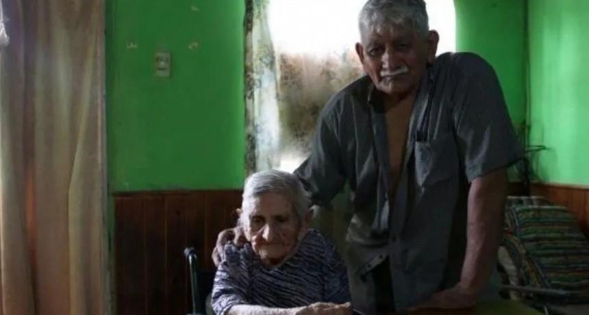 La mujer más vieja del mundo es argentina y cumplió 119 años