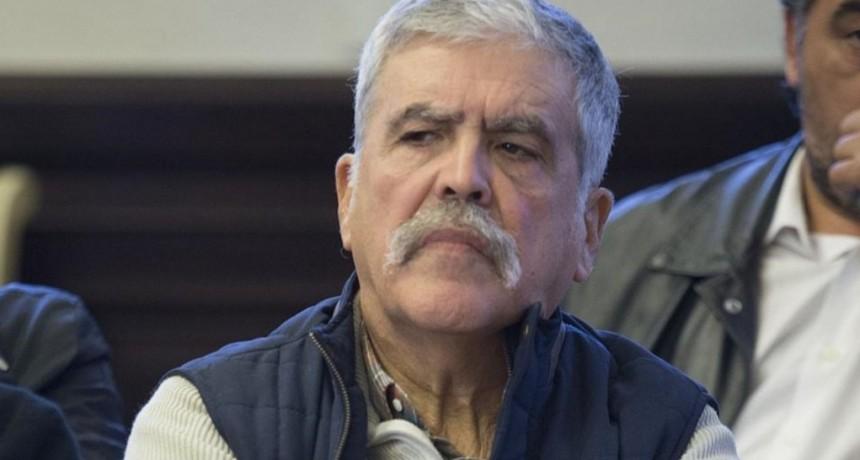 De Vido pidió la prisión en su domicilio a la Cámara Federal