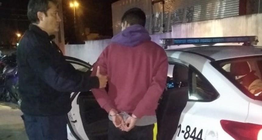 San Luis: dos hombres enviados a la cárcel por robo