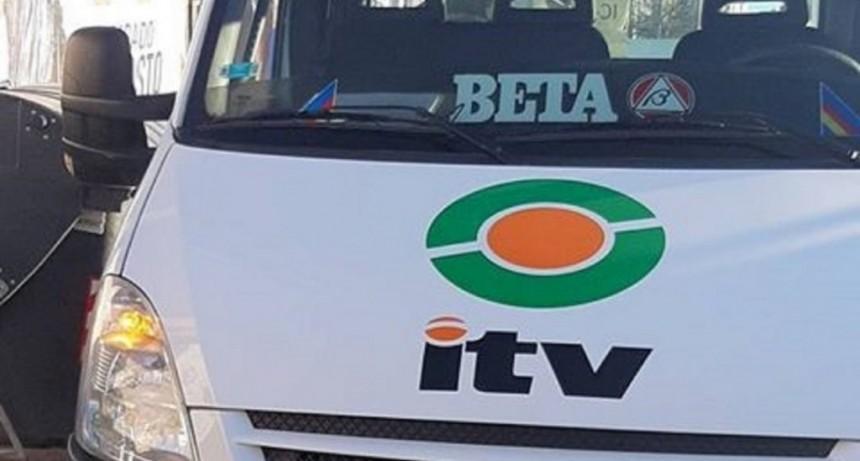 Increíble: controlaban las VTV de Córdoba con una camioneta con la oblea vencida