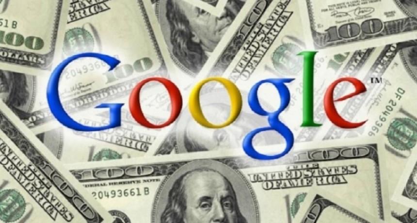 Los argentinos googlean más la cotización del dolar que el pronóstico del tiempo