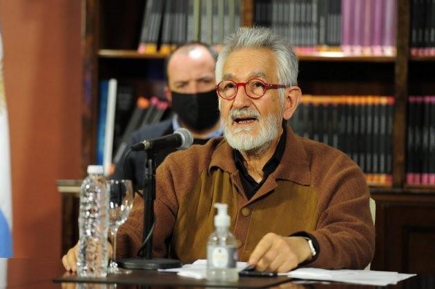 """Rodríguez Saá: """"El juez federal de San Luis nos dice que estamos actuando correctamente, dentro de la ley y la Constitución"""""""