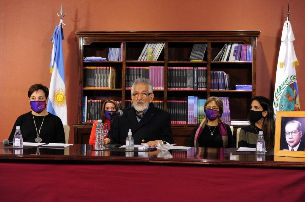 Un puntano que está en Buenos Aires dio positivo para coronavirus