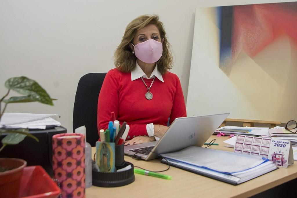 Durante la pandemia rindieron más de 600 alumnos en San Luis