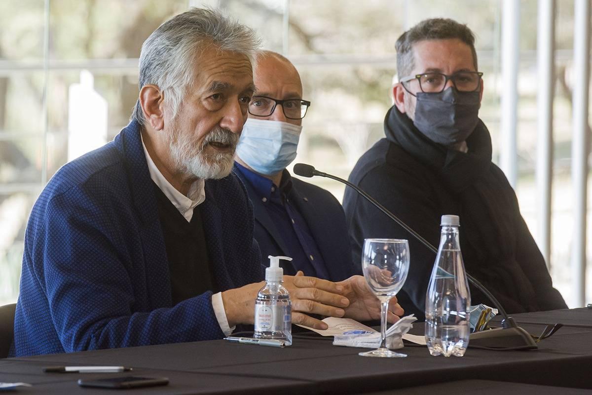 Guillermo Alaniz: