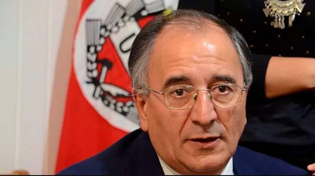 Walter Ceballos habló sobre las próximas elecciones