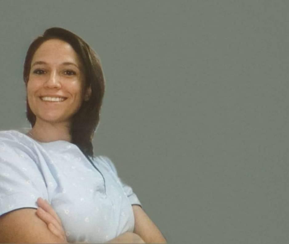María Laura Garrido habló sobre el Día Mundial contra La Hepatitis