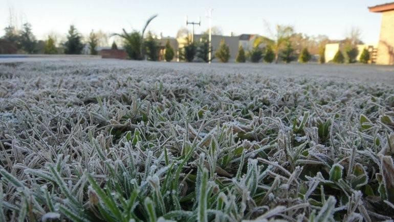 Villa Mercedes fue la ciudad más fría de la Argentina con -11ºC de sensación térmica