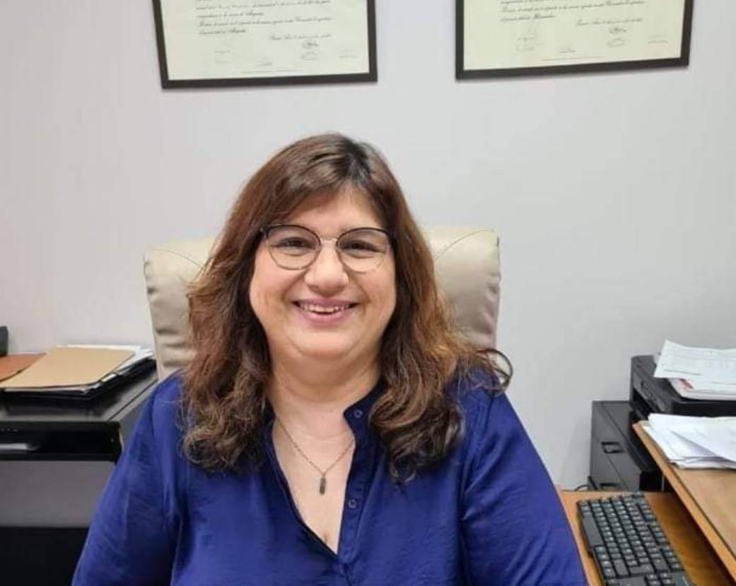 Claudia Rocha habló sobre las próximas elecciones