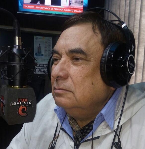 Elias Taurant, un político cargado de recuerdos y anécdotas