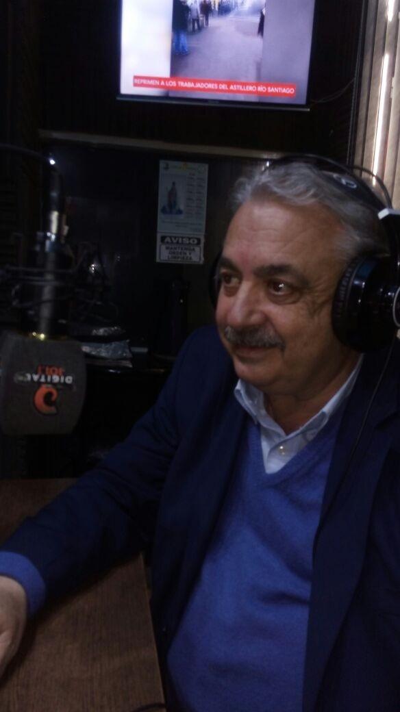 Carmelo Mirabile, historia de vida y política en la provincia de San Luis