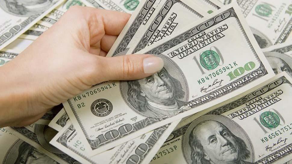 El dólar sigue