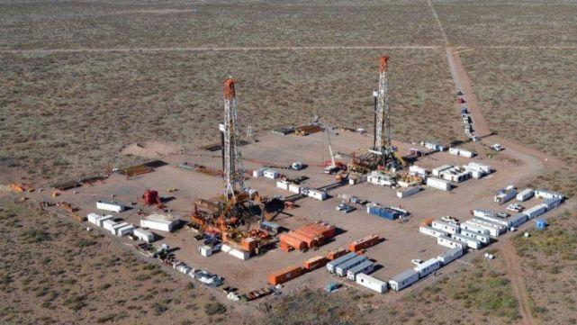 Argentina vuelve a exportar gas a Chile