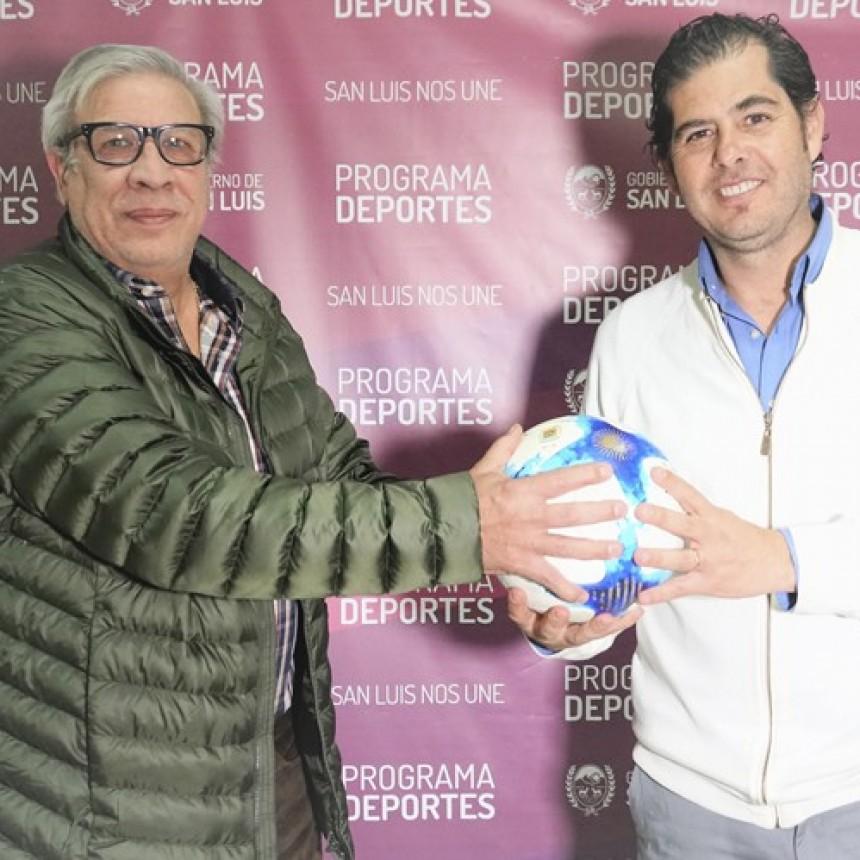 Habrá clásico: Juventud y Estudiantes jugarán el 25 de agosto en La Punta