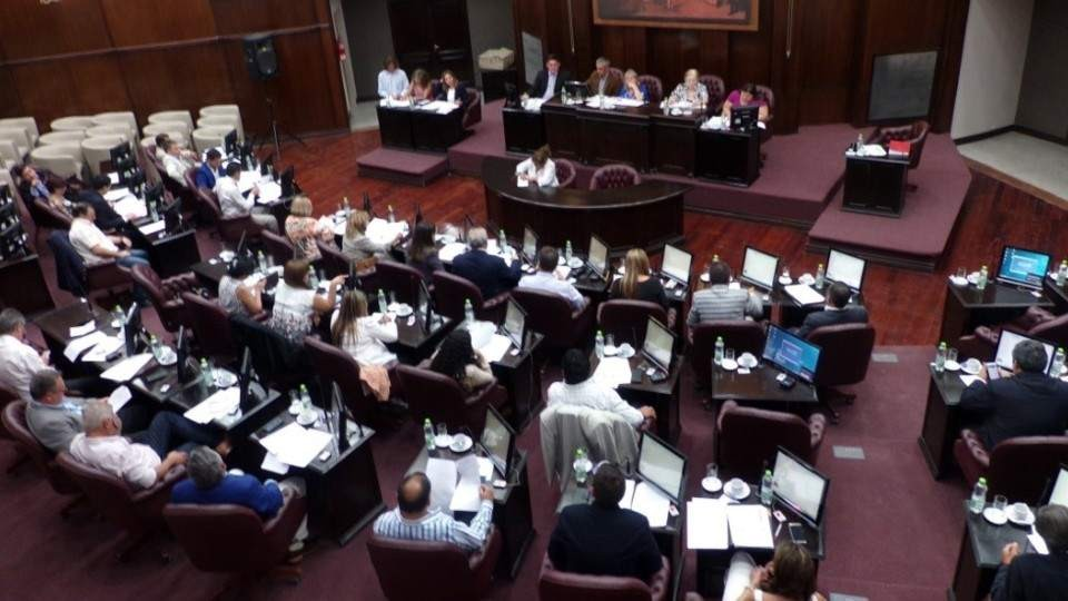 Diputados repudiaron el aumento solicitado por Edesal