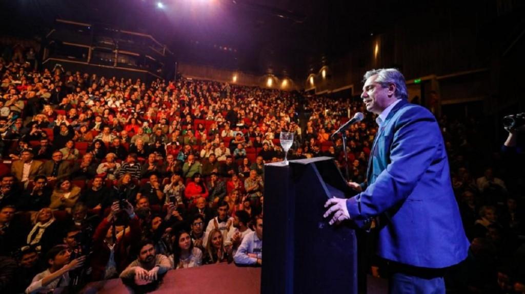 Smartmatic: Alberto Fernández advierte por manipulación del escrutinio provisorio