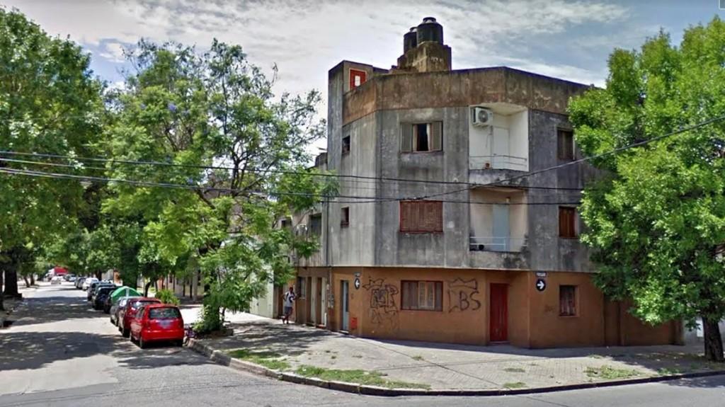 Rosario: a una mujer se le enredó la bufanda en un generador y murió ahorcada
