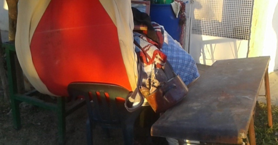Luján: policías restituyeron con una orden judicial a una anciana a su hogar