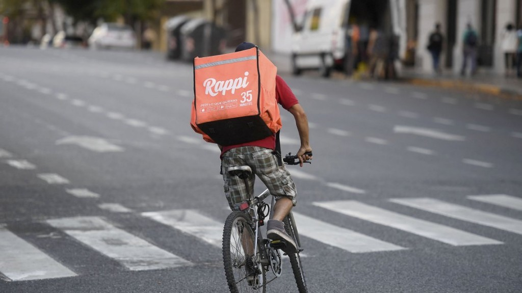 Empresas de app de delivery apelarán el fallo por la suspensión de su actividad