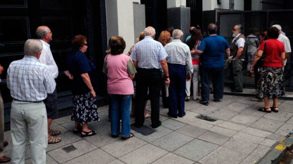 Oficializaron el aumento del 12% de las jubilaciones