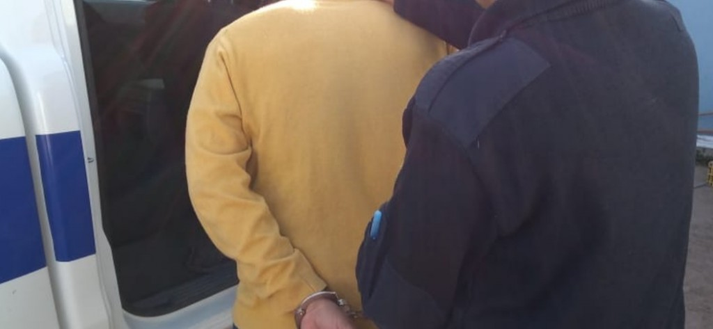 San Luis: cárcel para un joven que robó