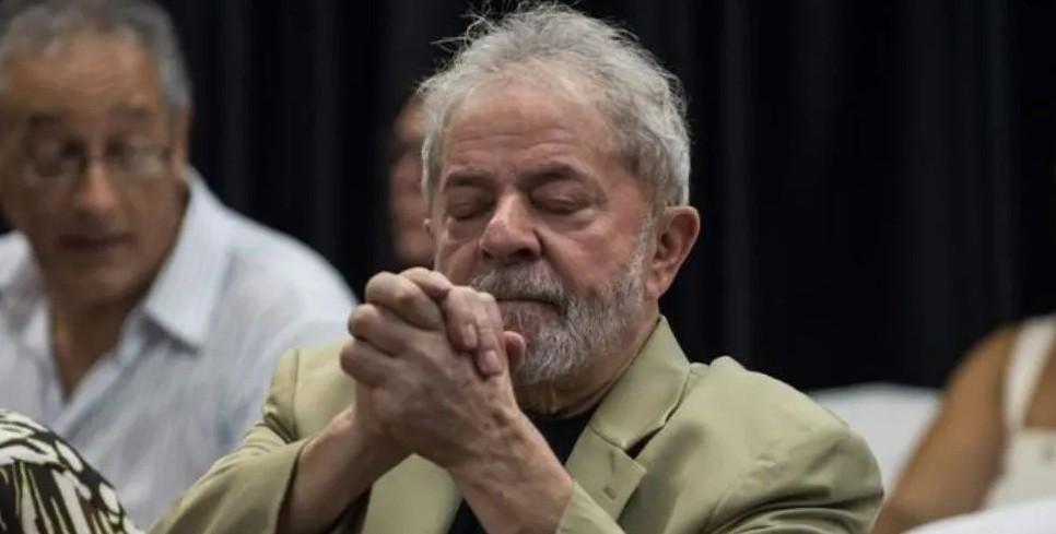 Envían a Lula a una cárcel común junto con homicidas