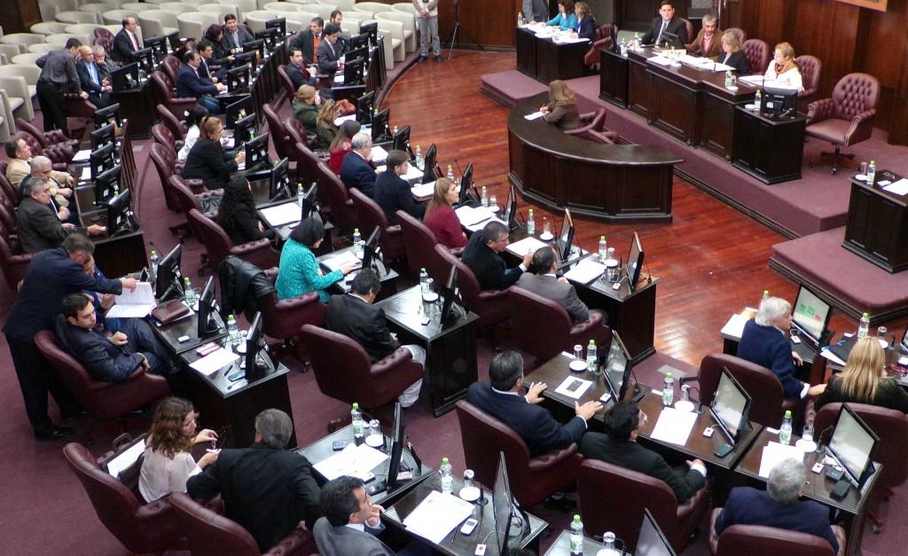 Diputados piden que se respete la voluntad popular de Las Lagunas