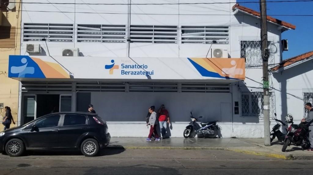 El abogado de la clínica de Berazategui dice que las denuncias por mala praxis son habladurías