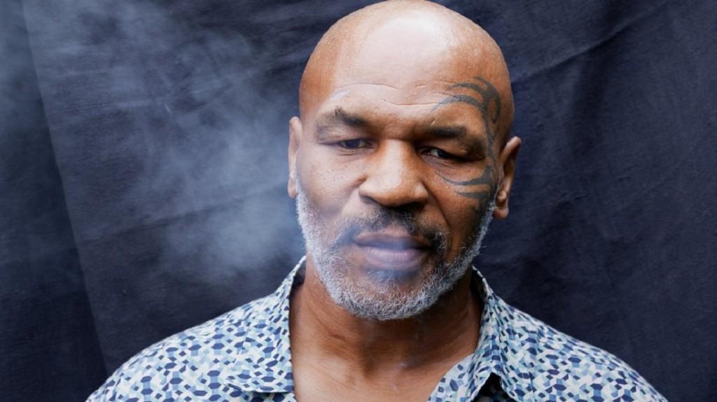 Mike Tyson reveló que usaba la orina de sus hijos para burlar los controles del antidoping
