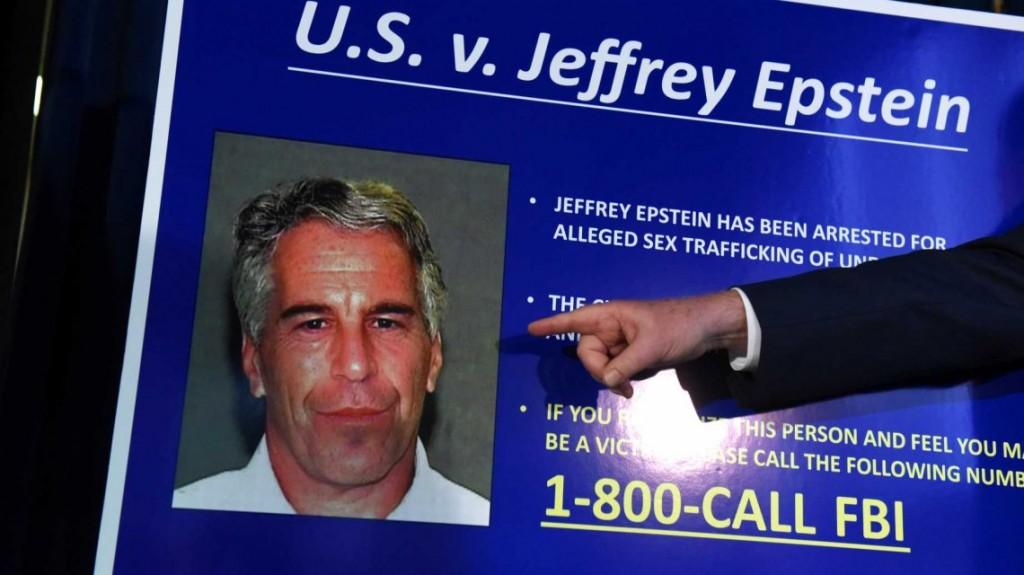 El magnate estadounidense Jeffrey Epstein se suicidó en prisión
