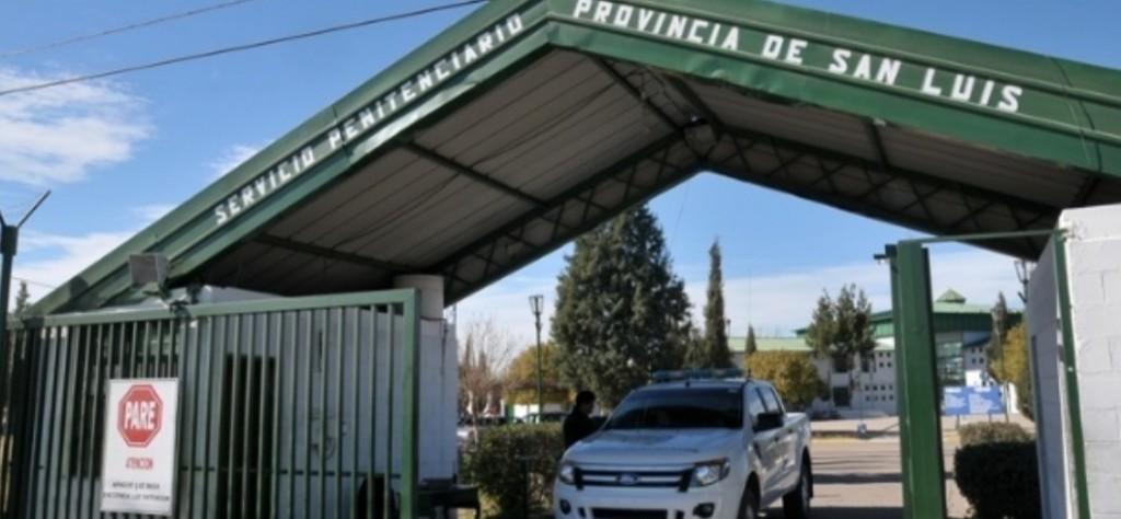 San Luis: cárcel para un hombre por infringir la Ley de Estupefacientes