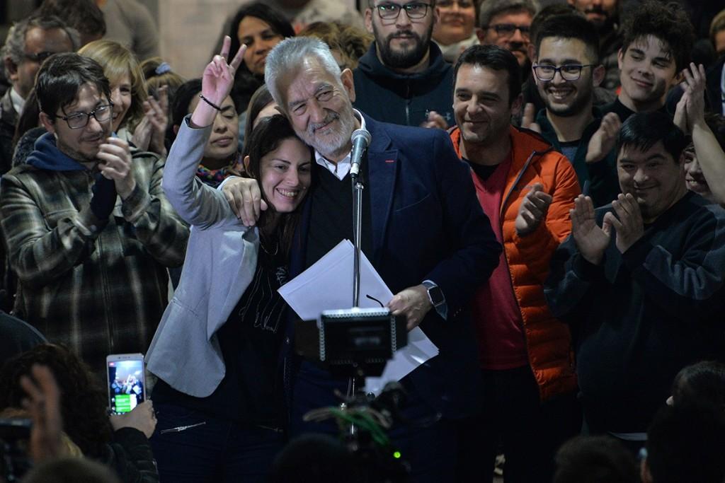 PASO 2019: el Frente de Todos fue el más votado en San Luis
