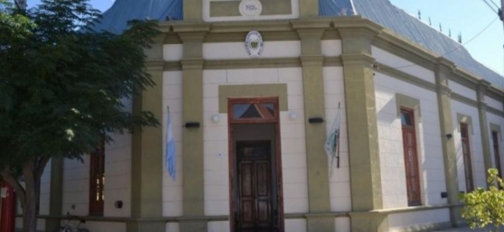 Santa Rosa del Conlara: policías evitaron que un hombre se quitará la vida