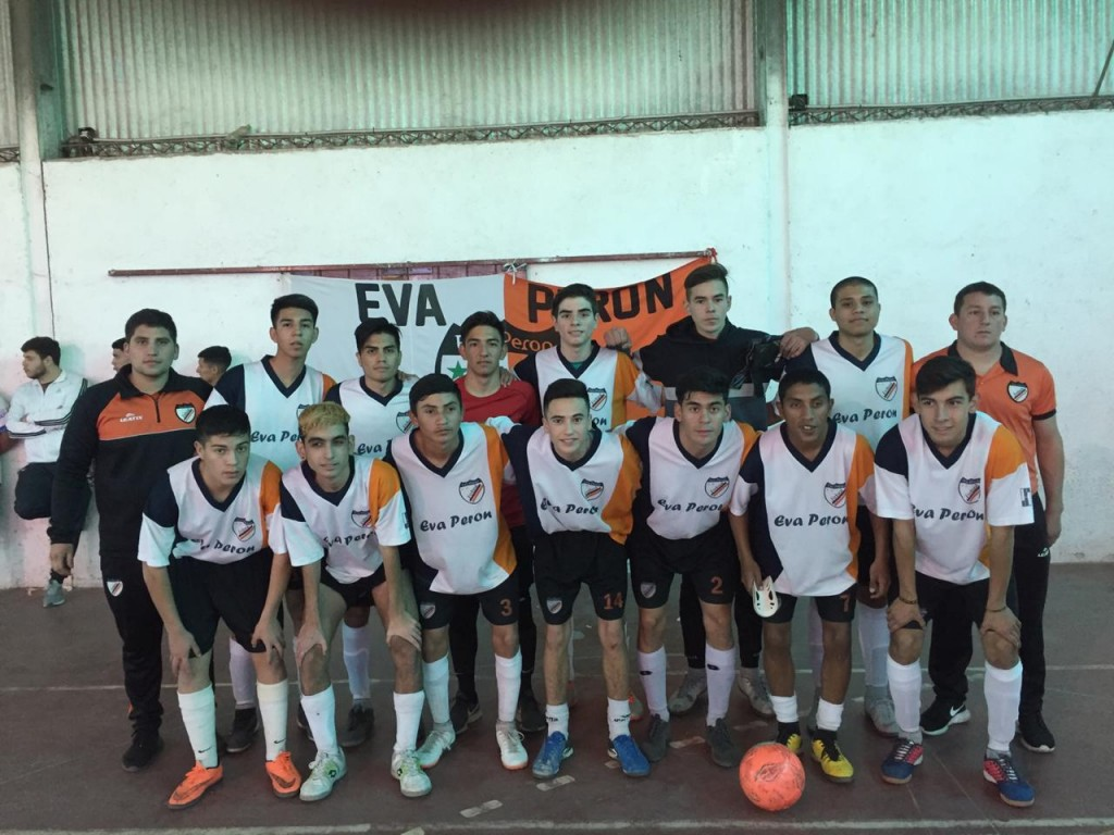 Futsal: Arranca la Sub19 y el Femenino