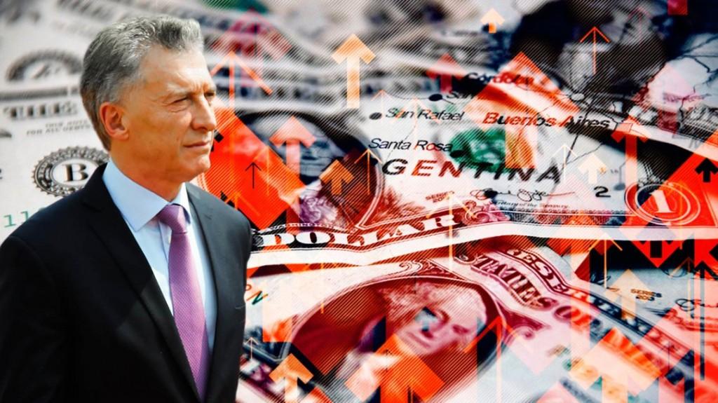El Central reventó otros u$s367 millones y aún así el dólar se disparó a 60,17 pesos