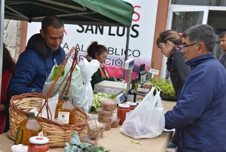 """""""Sol Puntano"""" te espera este viernes con ofertas en carnes y verduras"""