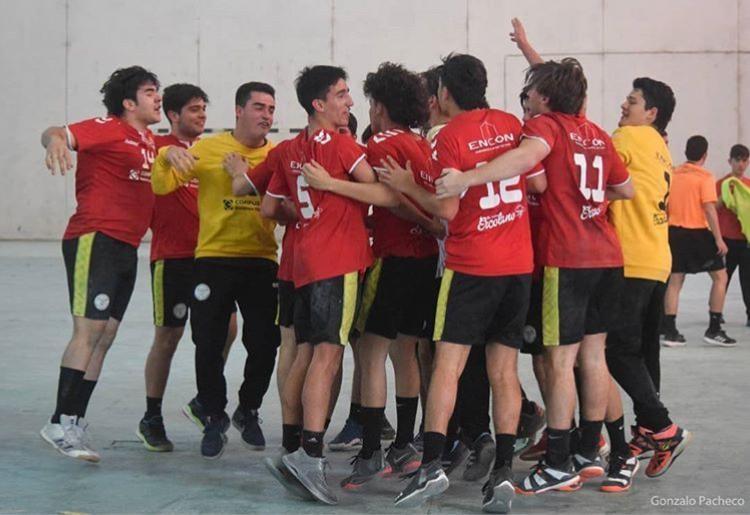 Handball: La Selección de San Luis se consagró campeón y ascendió a la Divisional