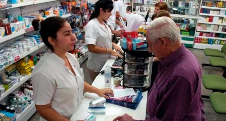 Sergio Cassinotti, titular del PAMI, contra la ley de medicamentos gratis para jubilados propuesto por Alberto Fernández