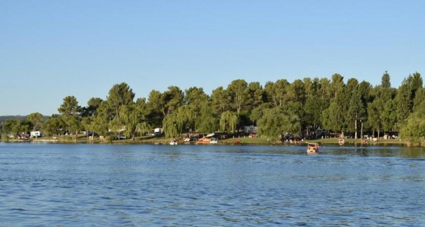 Se viene el Campeonato Regional de Pesca