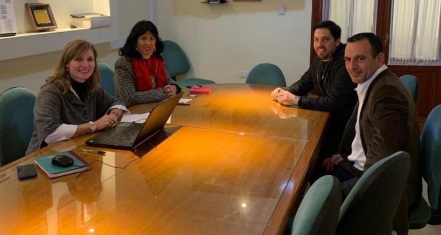 DOSEP amplió convenios con importantes clínicas de Córdoba