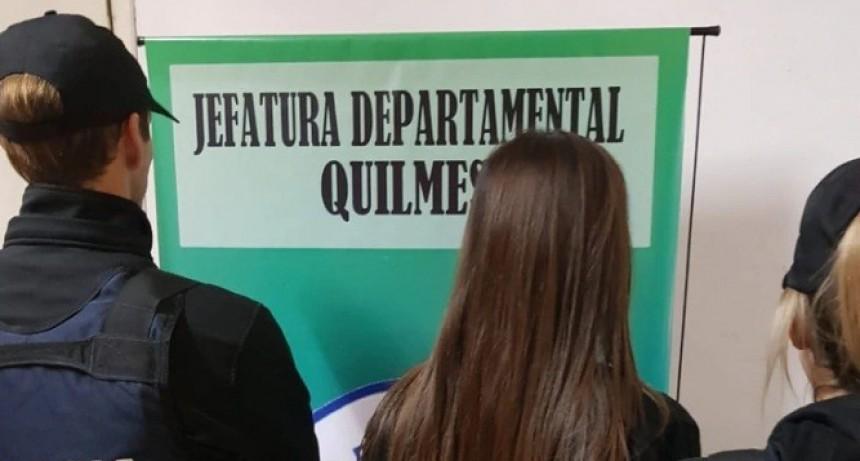 Horror en Berazategui: una madre se sacaba selfies mientras abusaba de su hijo de 9 años y su pareja descubrió las imágenes