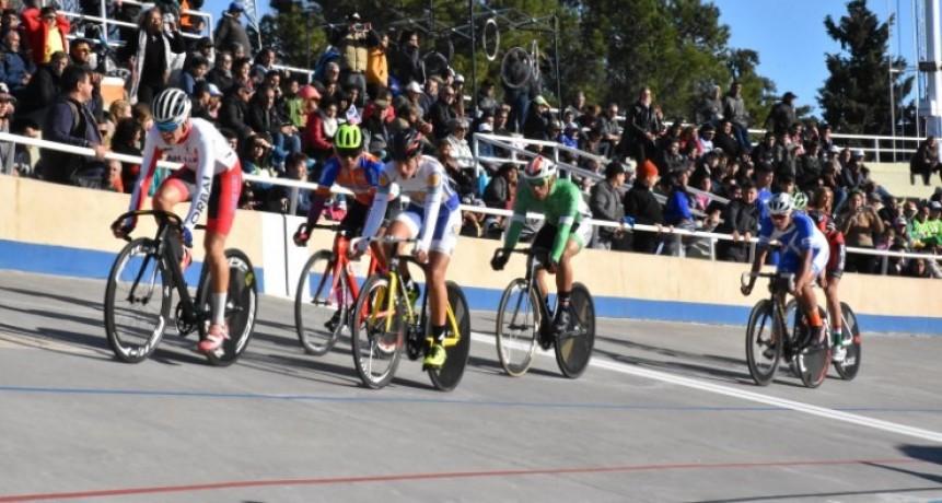El Velódromo Provincial, listo para recibir el segundo semestre del Torneo de Ciclismo de Pista